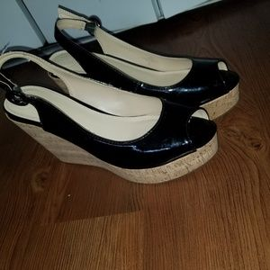 Wedges by Guess
